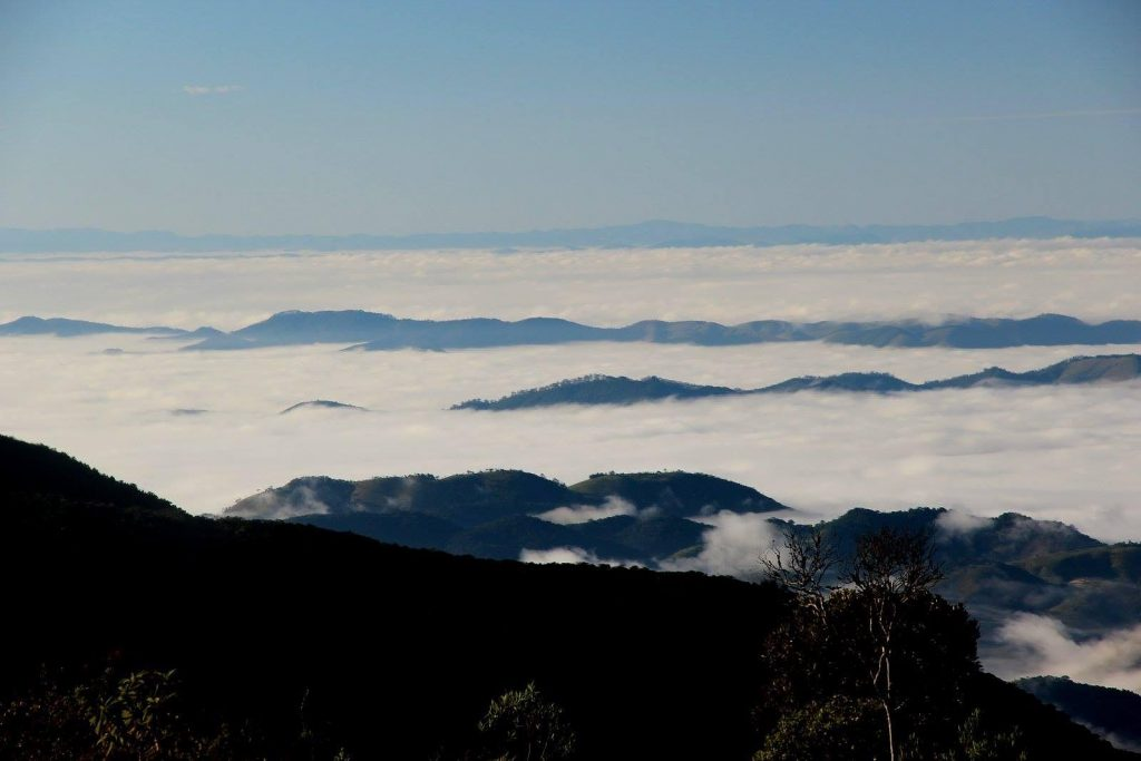 Trilha do Pico do Selado 1