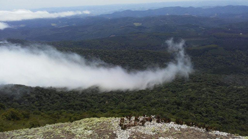 Trilha do Pico do Selado 2